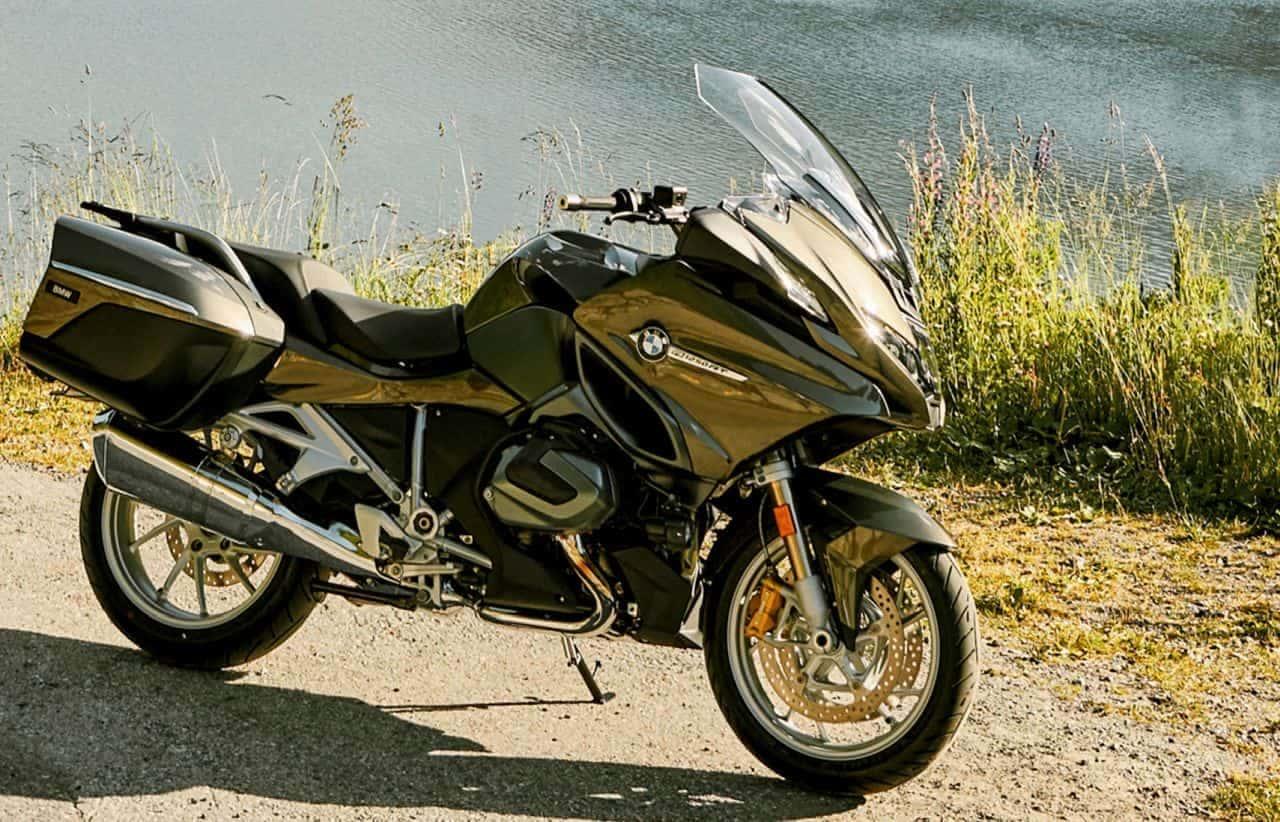 BMW「R 1250 RT」発売 - 長距離ツーリングを楽に 楽しくする装備を採用