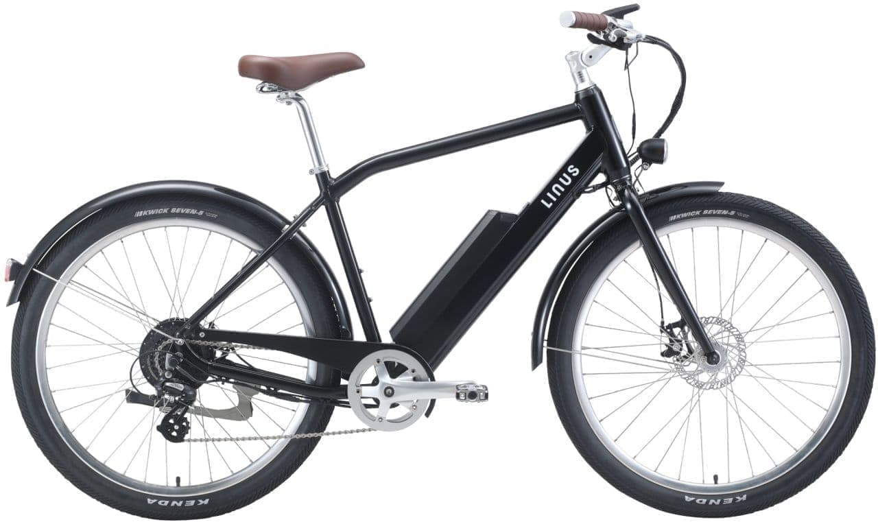 Linus Bike「Ero 500」
