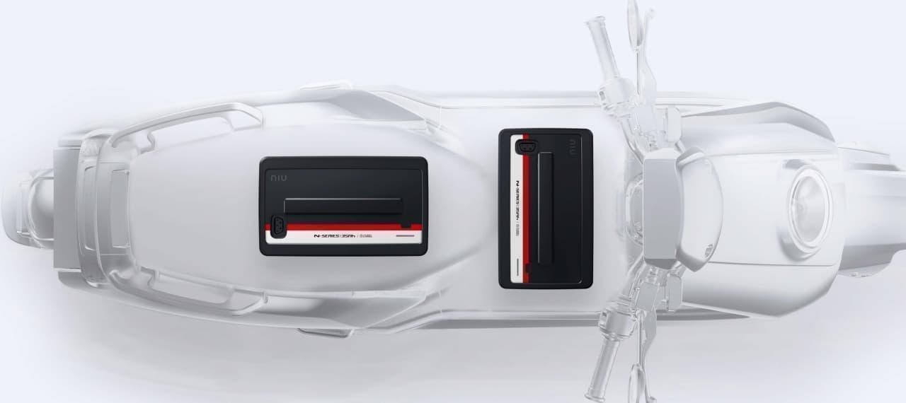 大幅値下げ!航続距離134kmを実現したXEAMブランドの電動バイク「NGT」に2021年モデル