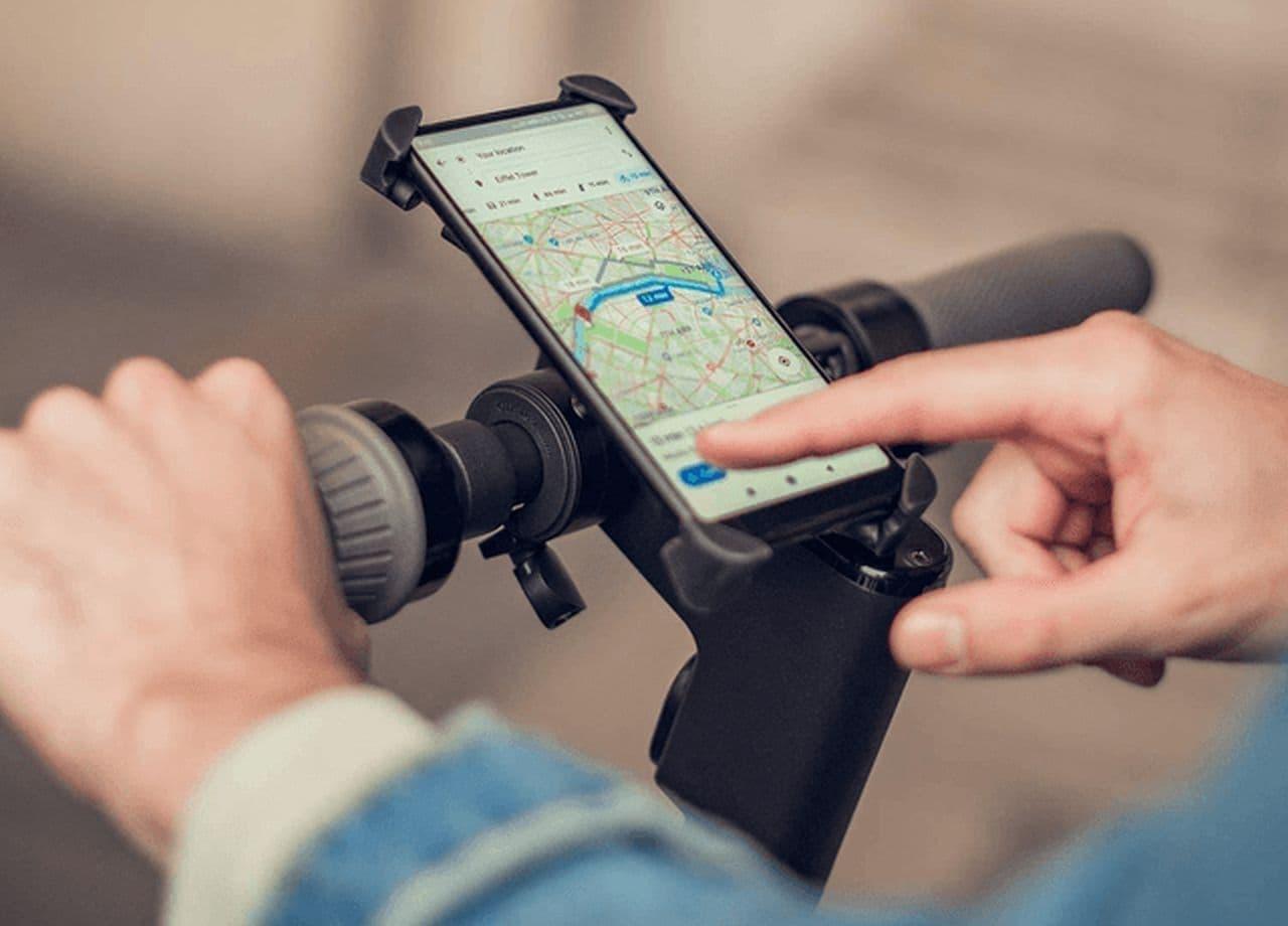 セグウェイ ナインボットは、公道を走行できる電動キックスクーター「J-MAX(ジェイマックス)」の先行予約販売をMakuakeで開始した。
