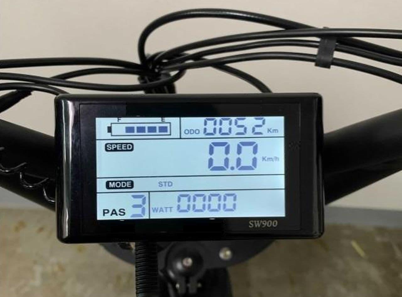 電動バイク(モペッド)「KOGUNA」がMakuakeに登場! コンセプトは「こがない自転車」