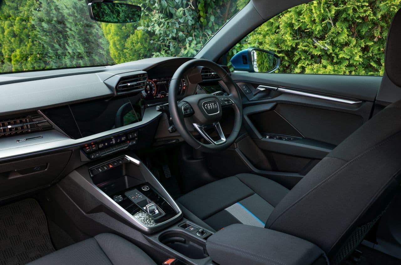 Audi「A3シリーズ」フルモデルチェンジ