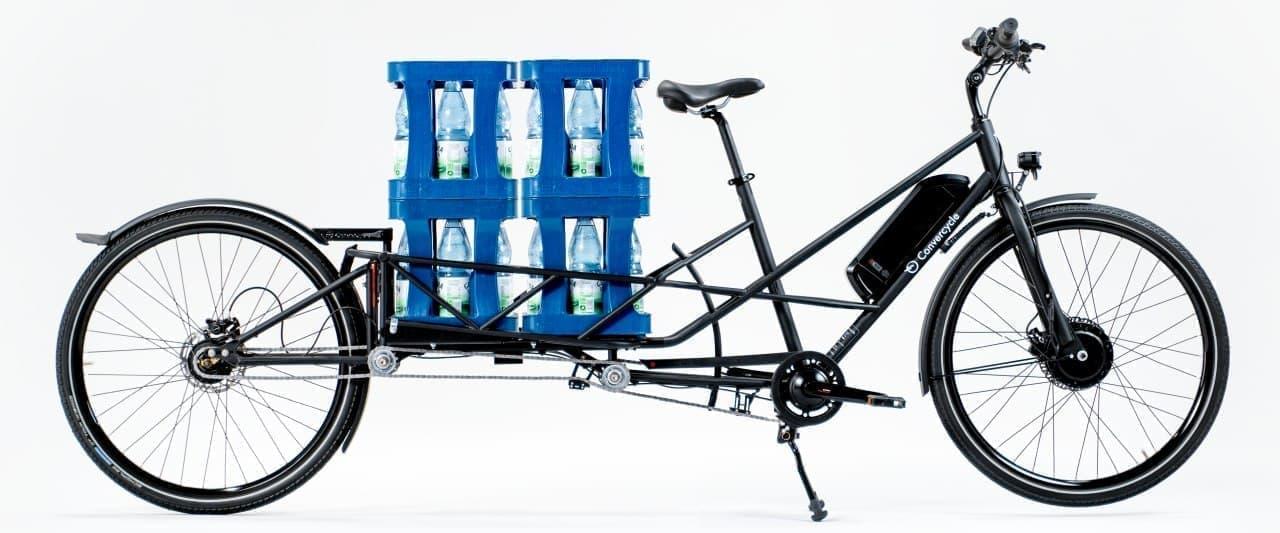 convercyclebikeの使用例