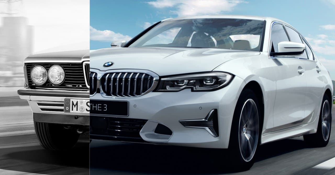 BMW Group Japan設立40周年を記念した記念限定車「40th Anniversary Edition」