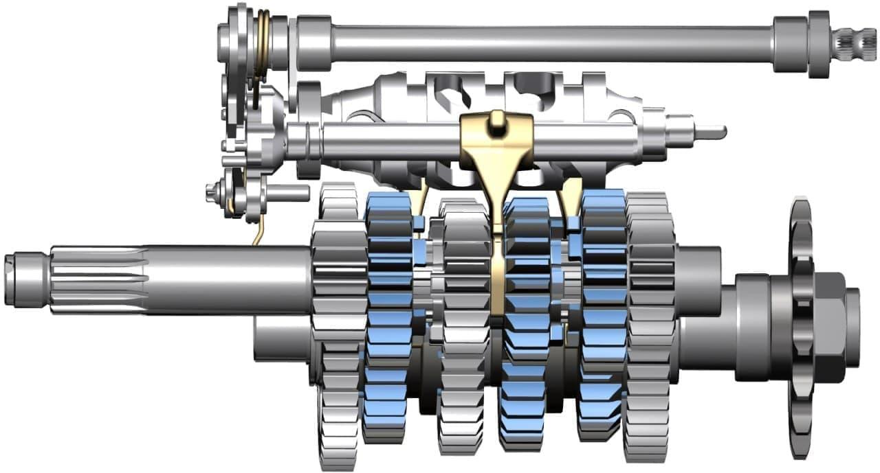 BMW 新型「S 1000 R」6月18日発売 - 「S 1000 RR」をベースに必要最小限の装備のみを採用