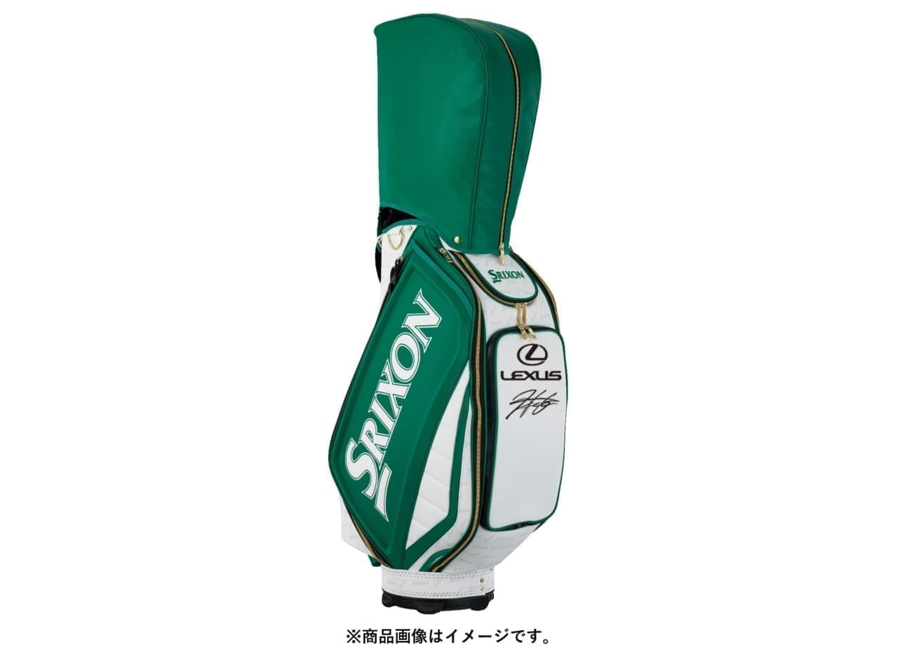 LEXUSが松山英樹選手のメジャー初制覇を記念し特別限定車「HIDEKI MATSUYAMA EDITION」を発売