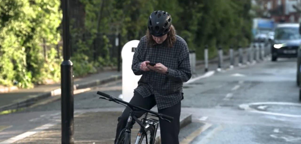 ざっくりとした自転車用ナビBeeline「Velo」に進化した「Velo 2」登場