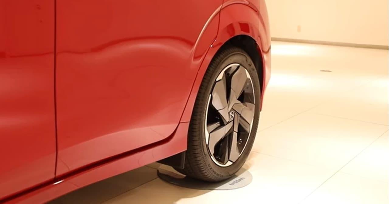 日産「ノート オーラ」今秋発売 - 細部に至るまで上質にこだわったプレミアムコンパクトカー
