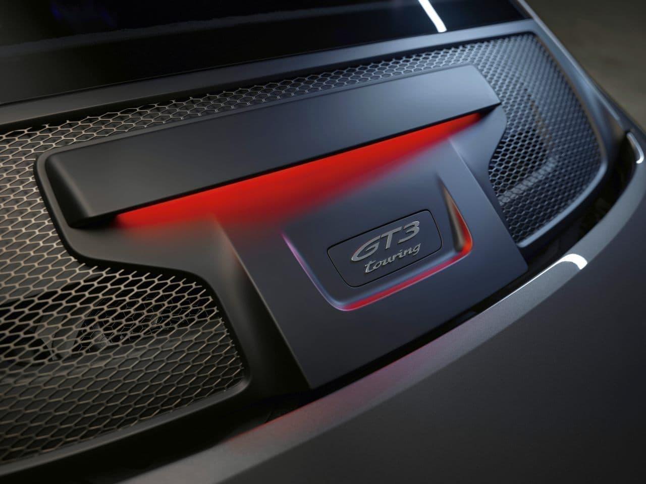 価格は2,296万円 510馬力の「ポルシェ911GT3ツーリングパッケージ」発売