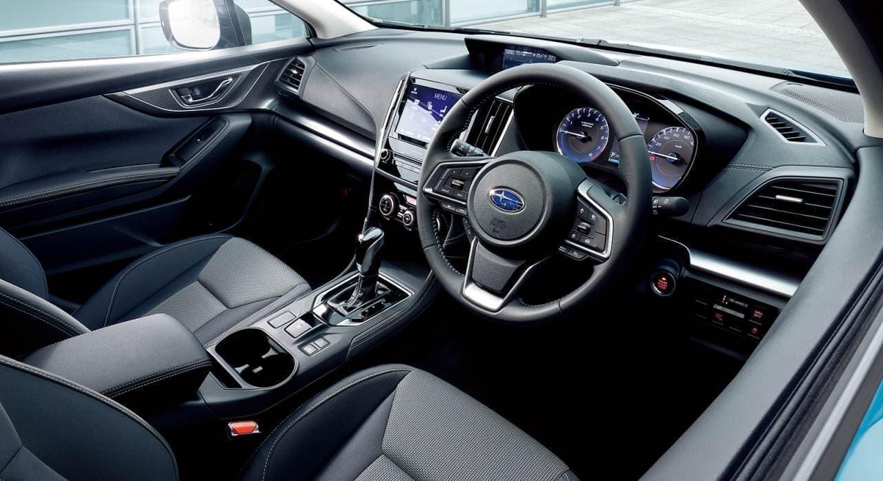 SUBARU「XV」に買い得な特別仕様車「2.0e-L EyeSight Smart Edition」