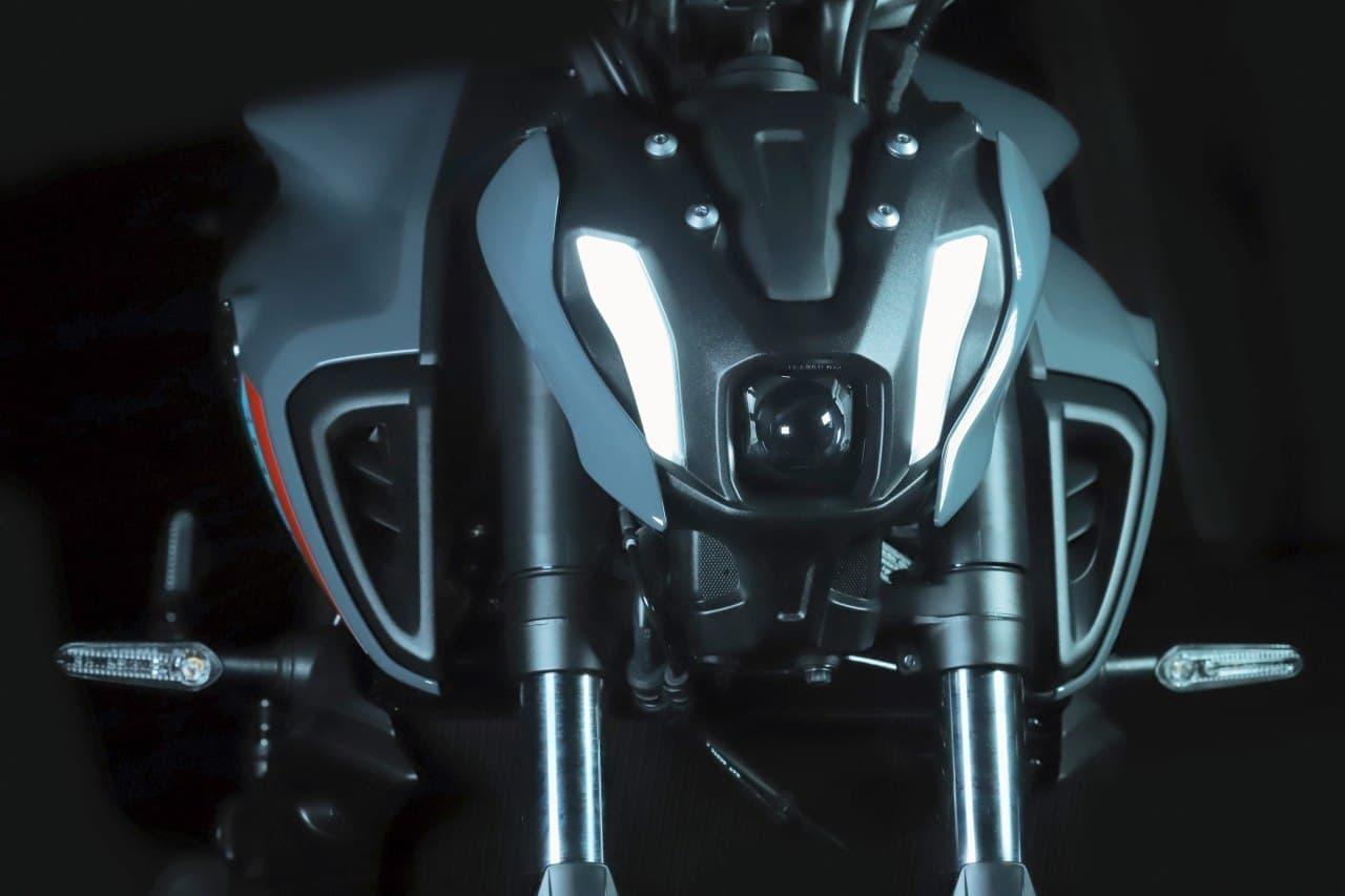 ヤマハ ロードスポーツ「MT-07 ABS」発売
