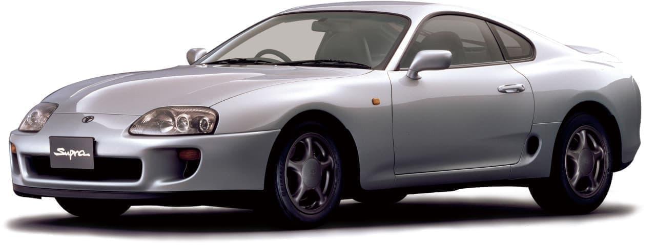 80年代「スープラ」に乗り続けたい!―トヨタがA70型&A80型スープラ向け復刻パーツを追加販売