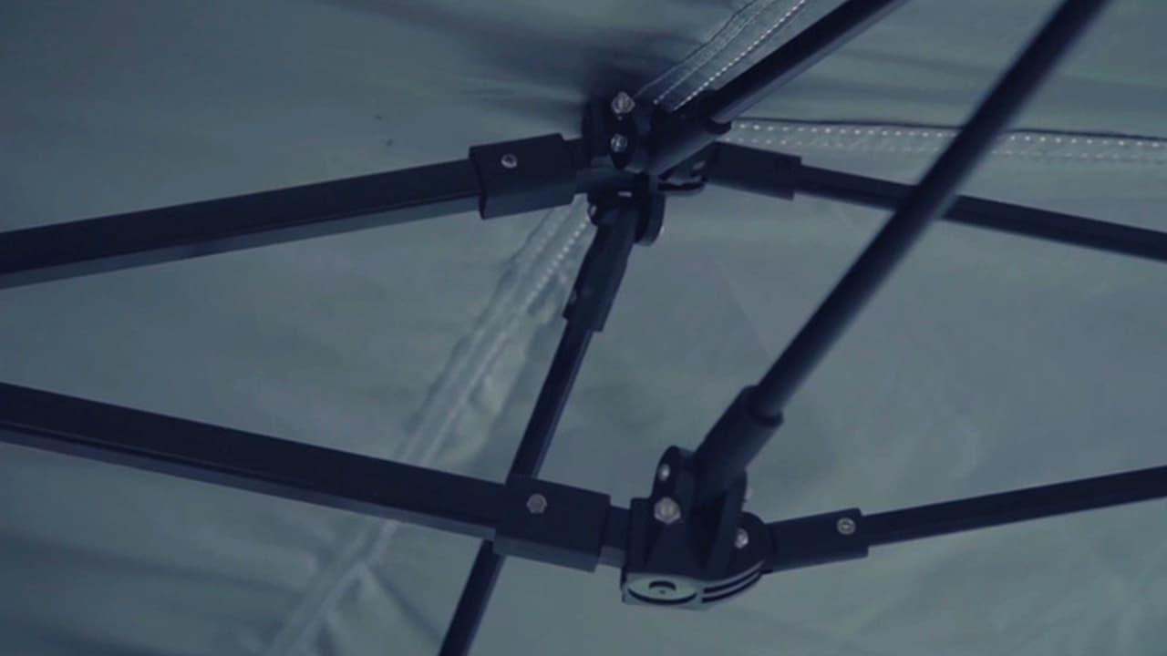 クルマ用の折り畳み傘「Lanmodo」がアップグレード!「Lanmodo Plus」となってMakuakeに登場