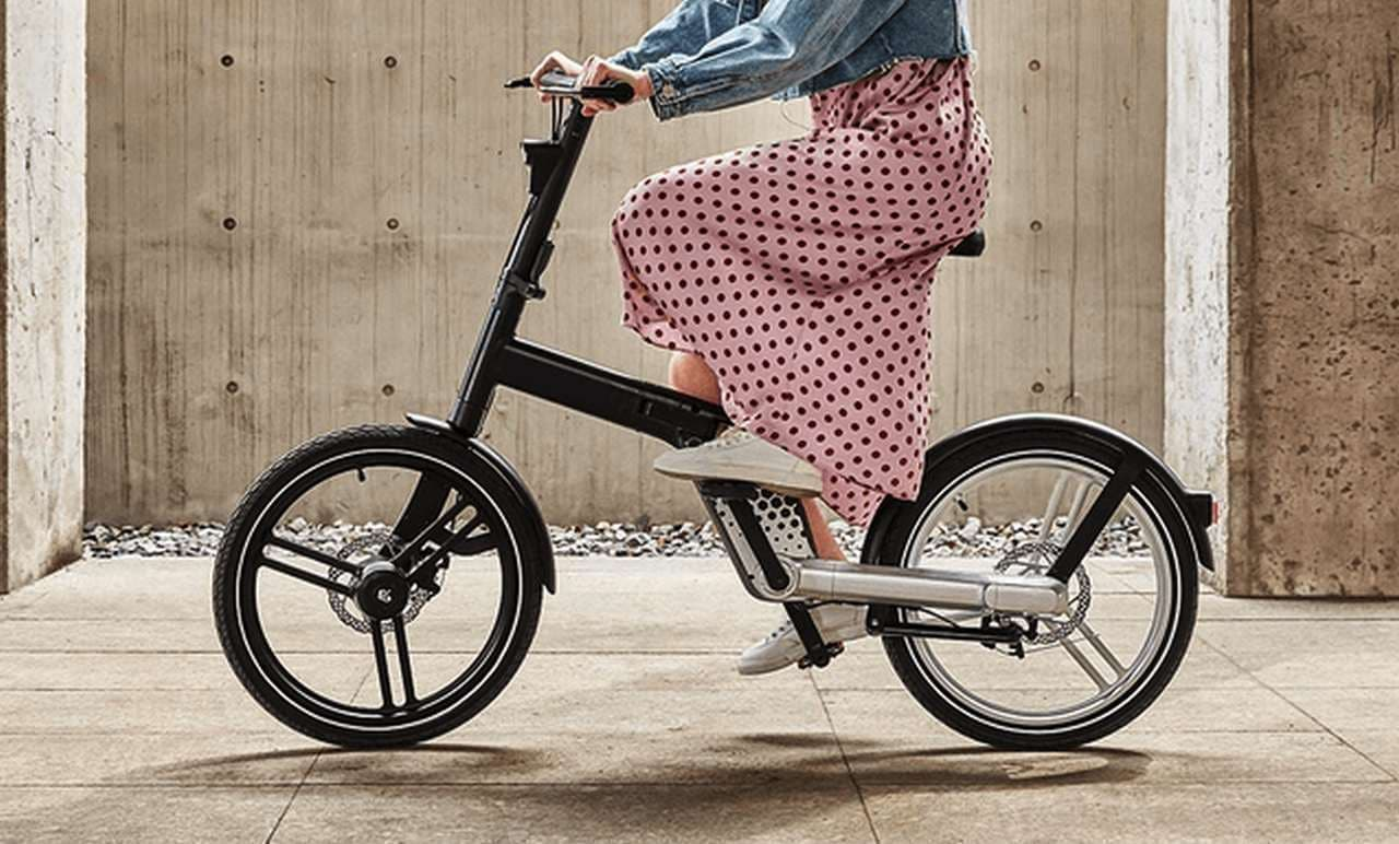 チェーンのない電アシ「Honbike」が蔦屋家電+に登場! 7月下旬からは試乗会も