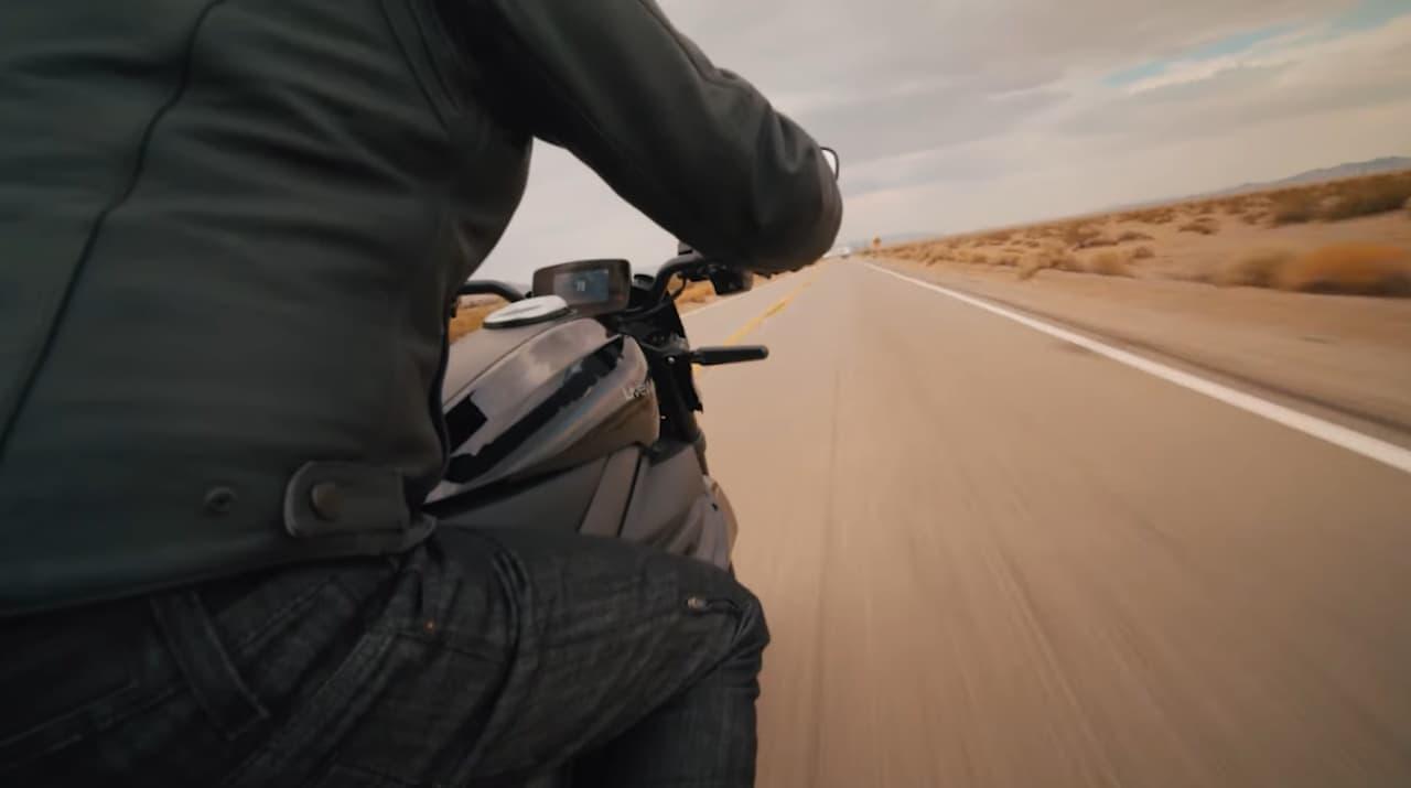 ハーレーダビッドソンによる電動バイクブランドLiveWireが「LiveWire One」を発表