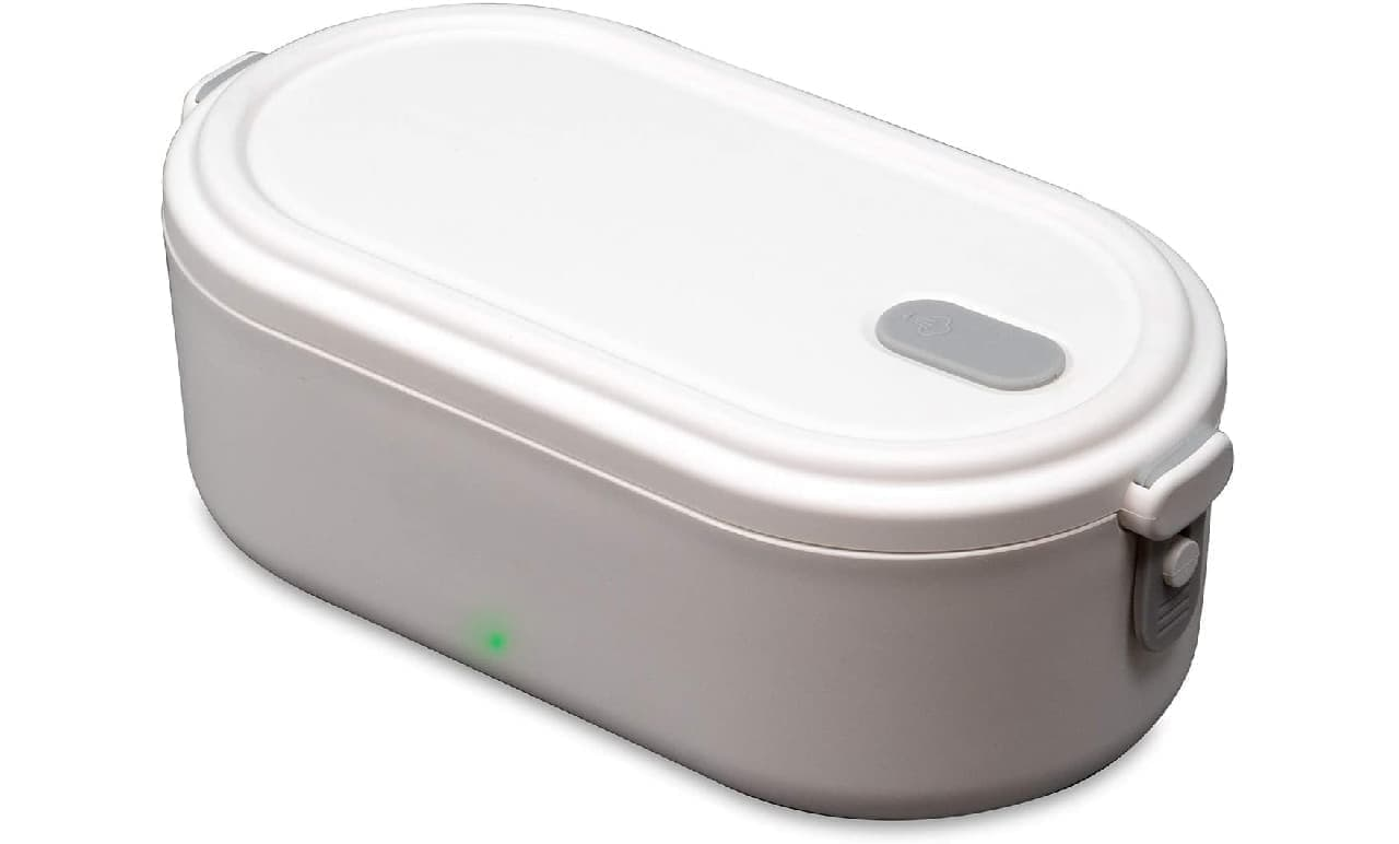 弁当箱型炊飯器 ROOMMATE「HITORIだき」