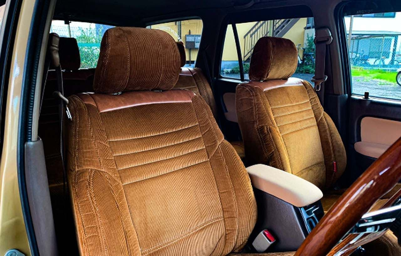 車中泊仕様のトヨタ「ハイラックスサーフ」をレンタルで!