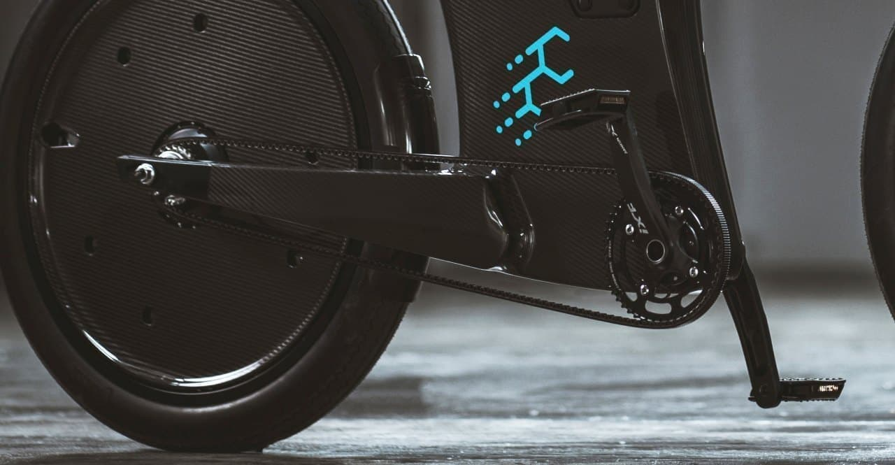 電動バイク「CrownCruiser」Indiegogoに登場
