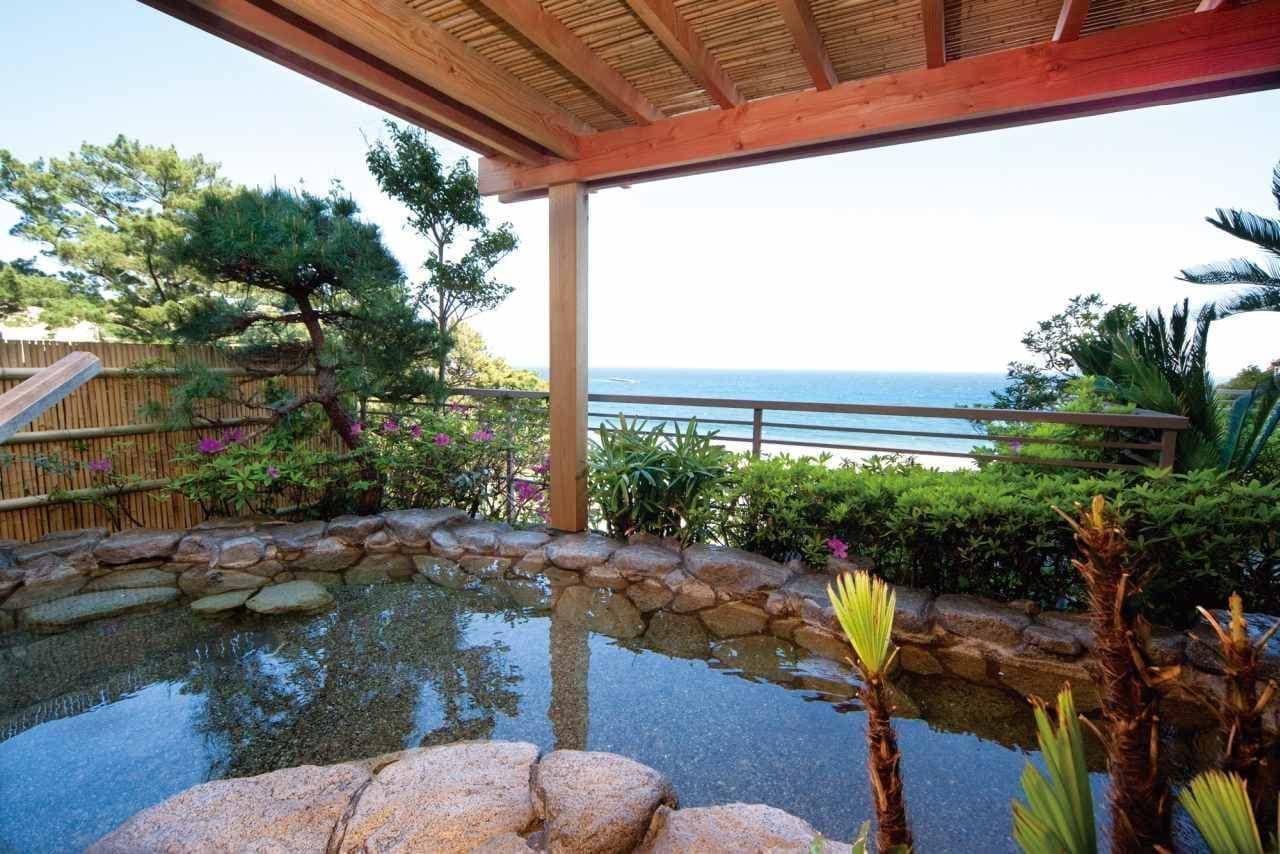 車中泊で温泉と海の幸を楽しむ「くるま旅プラン」伊豆今井浜温泉 今井荘で9月1日スタート