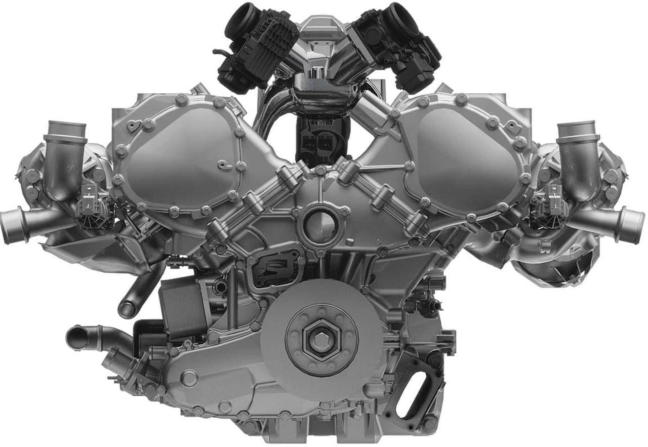 ホンダ「NSX Type S」発表 - 日本では30台限定での発売