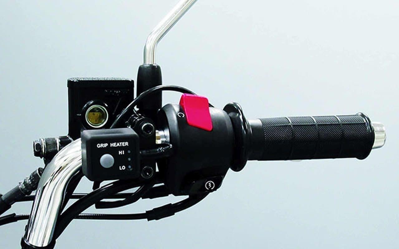 ホンダ「モンキー125」にロングストロークな新エンジン搭載 トランスミッションは5速に