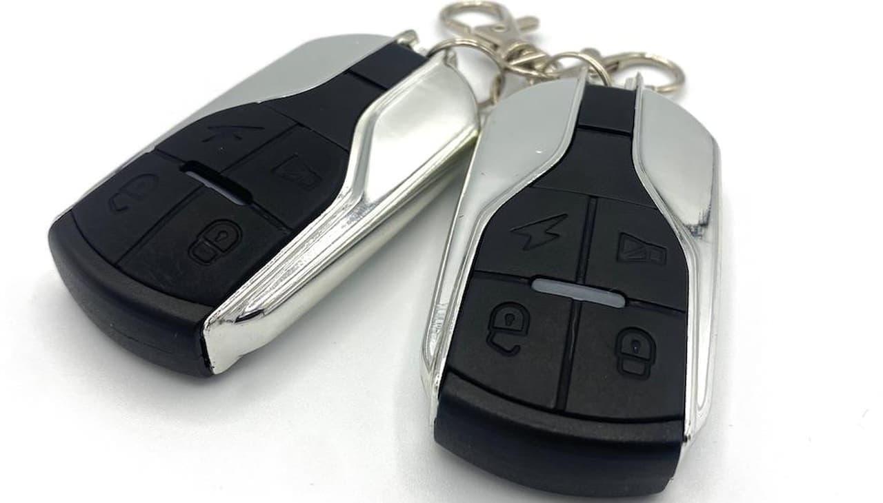 原付二種の電動キックボード「ZERO10X」に流れるウィンカーを搭載