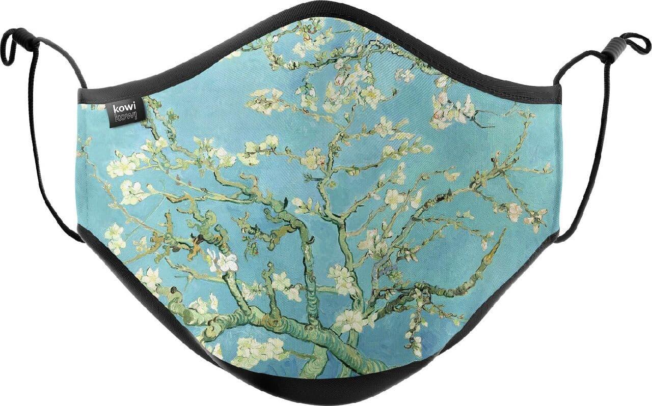 ヴィンセント・ヴァン・ゴッホ 『花咲くアーモンドの木の枝』(1890 年)